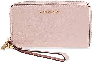 MICHAEL Michael Kors Women's Large Flat Phone Wristlet