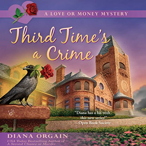 Third Time's a Crime cover art