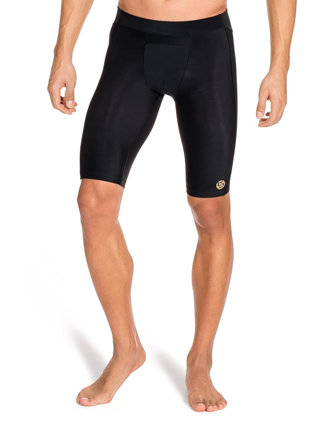 Skins Men's A400 Compression 1/2 Tights/Shorts