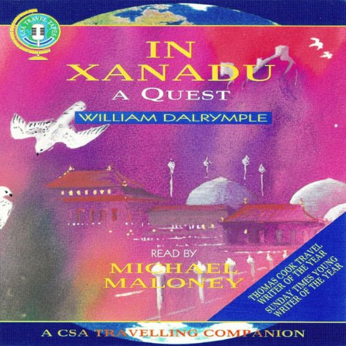 In Xanadu cover art