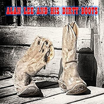 Alan Lee and His Dirty Boots