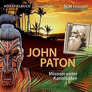 John Paton: Mission unter Kannibalen Titelbild