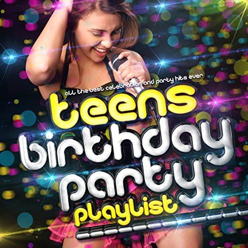 Teen Music DJs