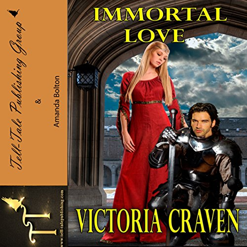 Immortal Love cover art