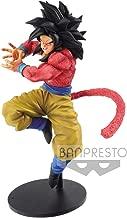 Banpresto Dragon Ball GT Son GOKOU Figure x10 Kamehameha