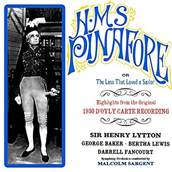 Highlights From HMS Pinafore