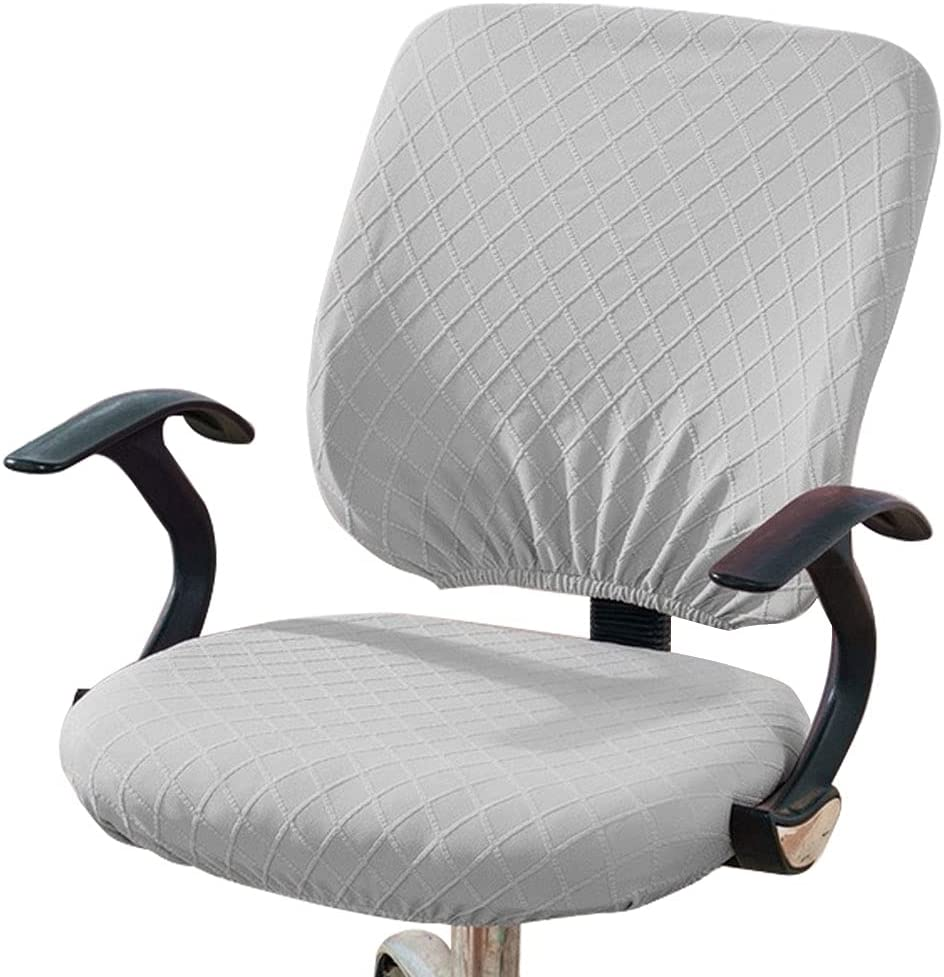 ALoveTree Office Chair Cover National uniform free shipping Stretch Purchase Elastic 2 Covers Jacquard P