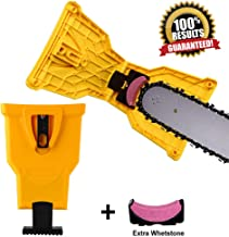 Best echo chainsaw chain sharpener Reviews