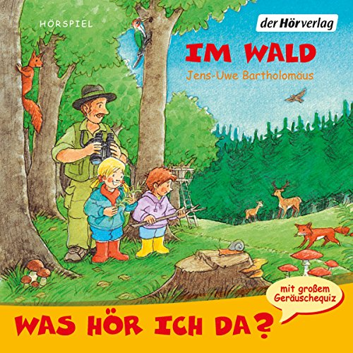 Im Wald cover art
