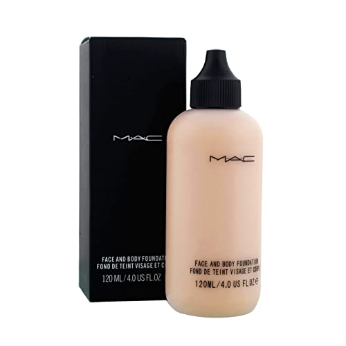 MAC Studio Face And Body Foundation - 120Ml
