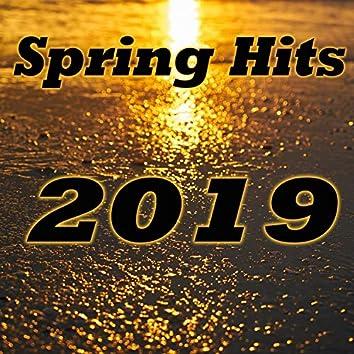 Spring Hits 2019
