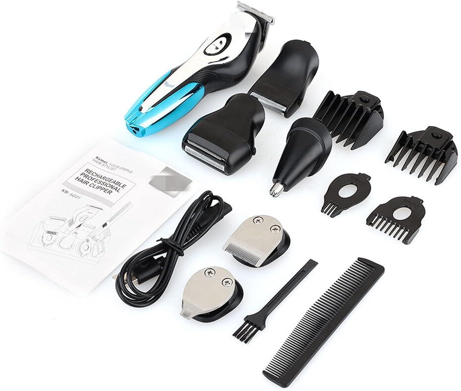 SGADSH Hair Columbus Mall 40% OFF Cheap Sale Clippers Men Men's Electri Clipper Professional