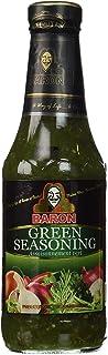 Baron Green Seasoning 14 oz ( 1btl)