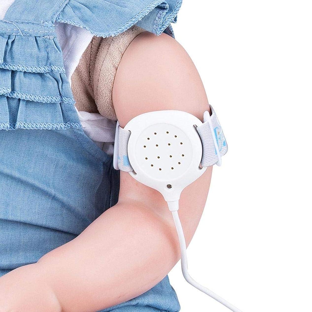クリーナーテクスチャー専らおねしょアラーム 赤ちゃん用 おねしょ対策 介護用 おねしょ改善 トイレトレーニング 夜尿症アラーム