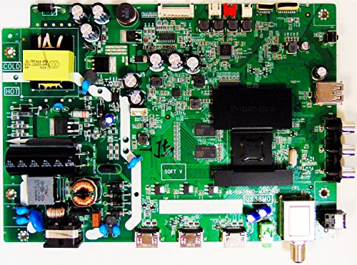 TCL Main Board / Power Supply for 32S3750