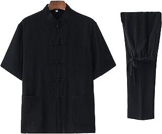 Tai Chi mundurek odzież chińska taiji Qigong sztuki walki Wing Chun Shaolin Kung Fu Taekwondo szkolenia ubrania spodnie od...