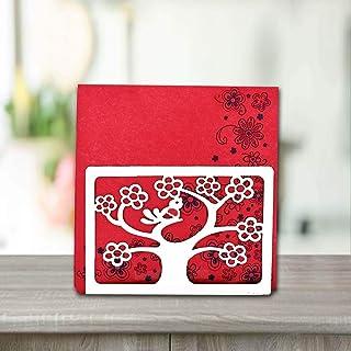 Kookee™ Metal Freestanding Tissue Paper, Napkin Holder for Home, Office, Kitchen, Hotel & Restaurant Dining Table, Counter...