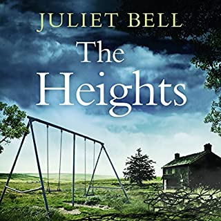 The Heights cover art