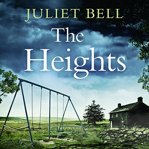 Couverture de The Heights