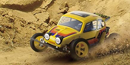 Kyosho Beetle Off-Road Racer - Retro Buggy Model Kit (1:10 Scale)