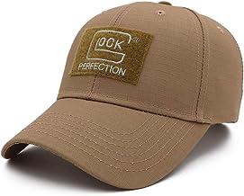 قبعة بيسبول متوافقة مع الانفجار Glock قبعة غولف قابلة للتعديل في الهواء الطلق