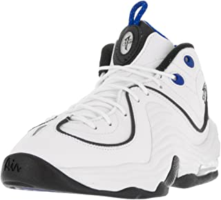 the best attitude 485e6 b5317 Nike Kids Air Penny II (GS) Basketball Shoe