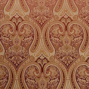 Best damask upholstery fabric Reviews