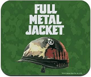 Full Metal Jacket Born to Kill Low Profile Thin Mouse Pad Mousepad