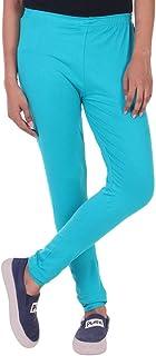 FashGlam Premium Ankle Length Cotton Stretchable Lycra Legging