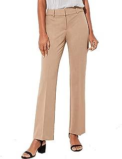 Loft Trousers in Custom Stretch Julie Fit Size 10
