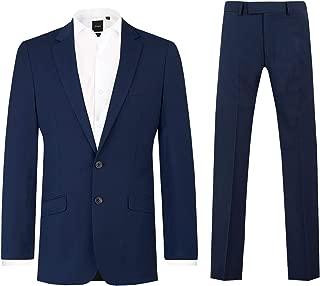 Amazon.es: Dobell - Trajes y blazers / Hombre: Ropa