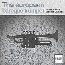 Jeremiah Clarke, Trumpet Voluntary in D Major (Pri