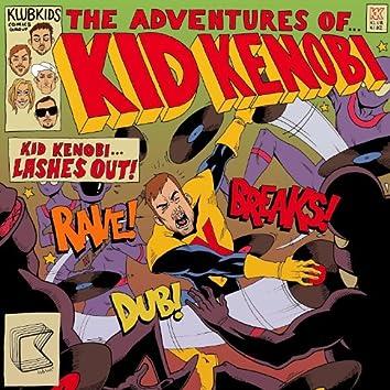 The Adventures of Kid Kenobi