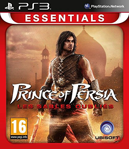 Prince of Persia : the forgotten sands - collection essentielles [Importación francesa]