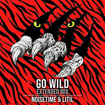Go Wild (Extended Mix)