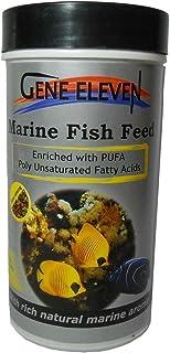 Aquatic Remedies Marine Fish Feed Pallets, 100 g