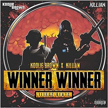 Winner Winner (feat. Killian)