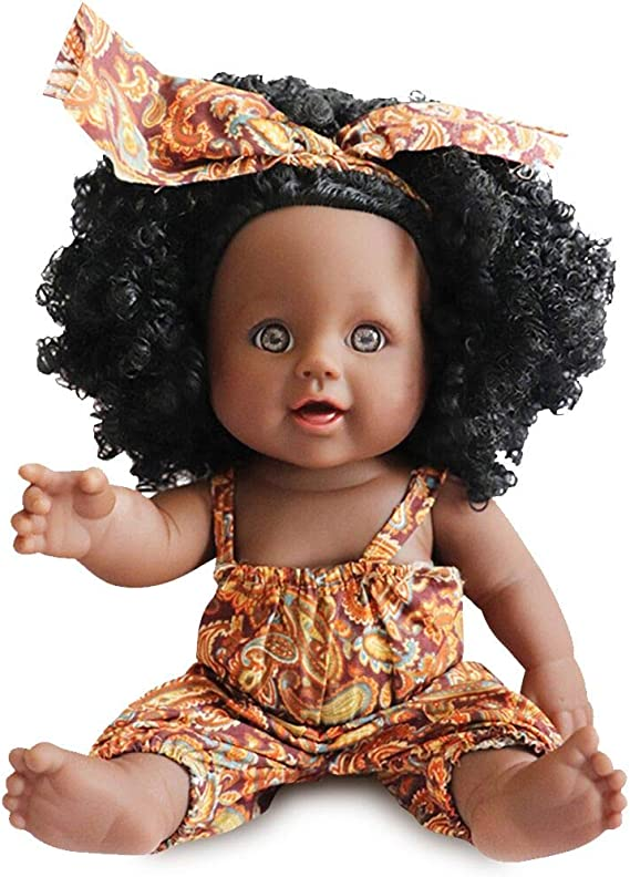 Cute Girl Doll