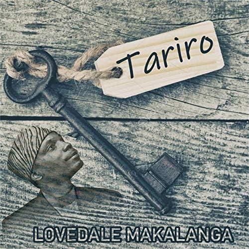 Lovedale Makalanga