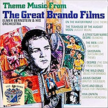 Themes from The Great Brando Films