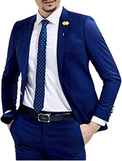 royal blue suits for wedding