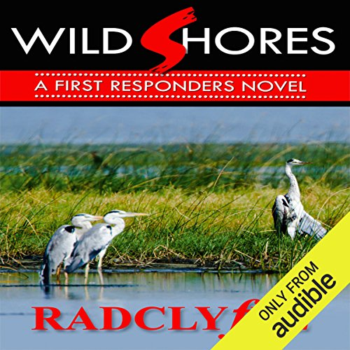 Wild Shores audiobook cover art