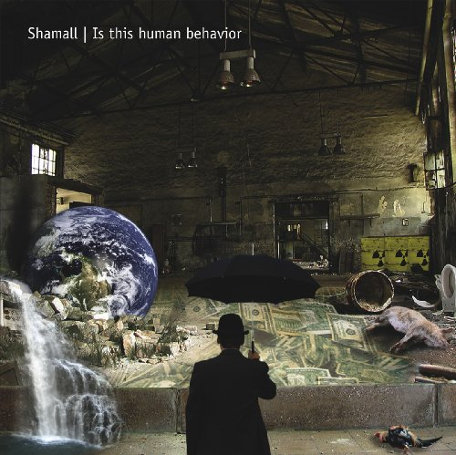 Is this human behavior 2 CD (digipak)