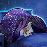DreamTents Space Adventure Pop-up Bed Tent (Twin)