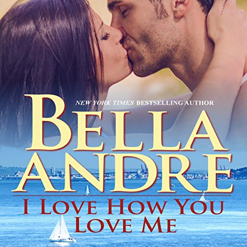 I Love How You Love Me audiobook cover art