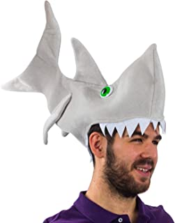 Best fish eating head hat Reviews