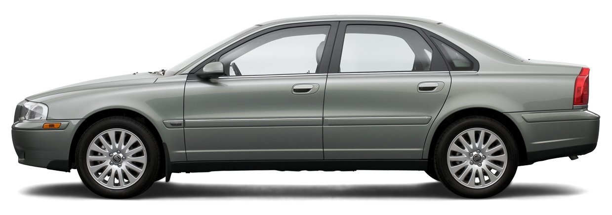 Amazon Com 2006 Volvo S80 Reviews Images And Specs Vehicles