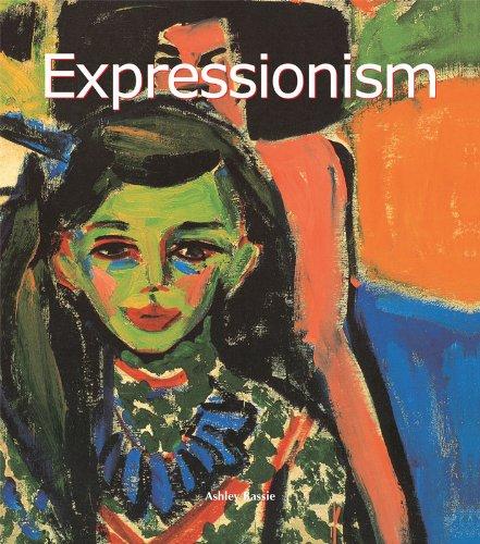 Expressionism (Art of Century) (English Edition)