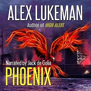 Phoenix audiobook cover art