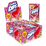 Chupa Chups Crazy Dip 'Strawberry' 11.85OZ/336G